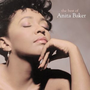 Charming Anita Baker puts her audience in `Rapture'