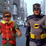 Zip! Bam! Pow! Adam West to host `Batman' specials