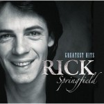 Rick Springfield nurtures new son – and a new album