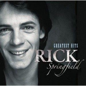 Rick Springfield nurtures new son - and a new album