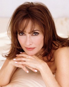 Will Susan Lucci finally win?
