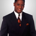"""Blair Underwood: """"L.A. Law"""" star gets new look at town's past"""