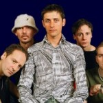 Jesus Jones shakes rock to the roots