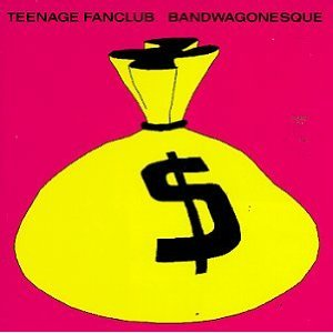 Teenage Fanclub cranks out sweet harmony