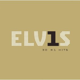 Witty `Elvis' touches the soul, baby
