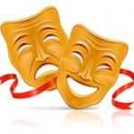 Greek Classic Gets Japanese Twist in `Kabuki Medea'
