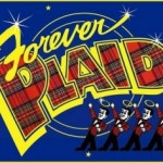 'Forever Plaid' Flaunts, Taunts Boy Wonders