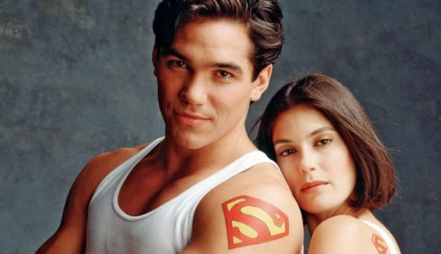 Superman, After Hours :  Dean Cain Tells Celeb Hobbies