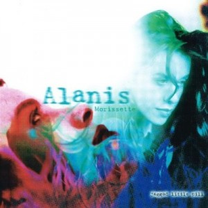 Alanis Morissette: The Bizarre Bittersweet, Brooding Bubblegum of Summer '95: Dark Themes Cloud Pop Music