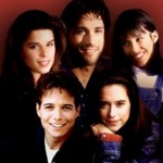 "Going to the Chapel: ""Party of Five"" Wedding Not Just a Gimmick"