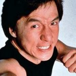 Jackie Chan Wants to Conquer Your Country