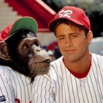 """Ed"" — Matt LeBlanc's New Movie a Chimp Off the Old Block"