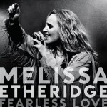 Melissa Etheridge goes 2nd stage for fans