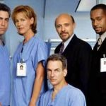 Mark Harmon ties `Hope' to another doc – It's check-in time for TV hospital vet