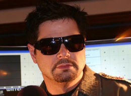 Mancow Muller: A night in 'Cow town: No anonymity for shock jock