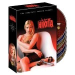 """""""La Femme Nikita"""""""