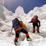 """Everest"" sees past `because it's there'"