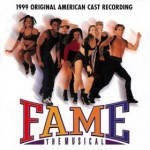 """Fame–The Musical"""