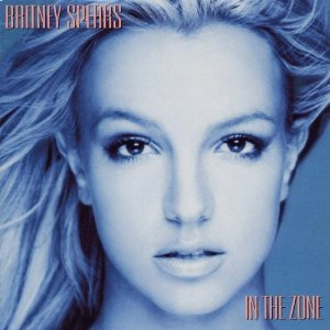 Britney Spears' proved the pop singer's