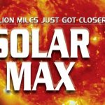 "IMAX's ""Solarmax"" reveals sun's relentless inferno"
