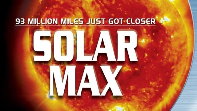 IMAX's