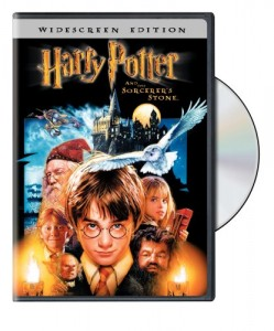 Harry Potter movie previews on Net