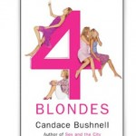 Five questions with Candace Bushnell