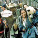 Plot hard to bear in gorgeous 'Panda'