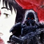 'Jin-Roh: The Wolf Brigade' a war movie without any heroes