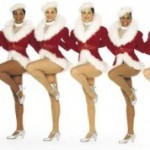 'Radio City Christmas Spectacular Starring the Rockettes' (2001)