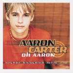 Aaron Carter has finesse and a cheap trick