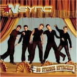 'N Sync shoots for stars but misses