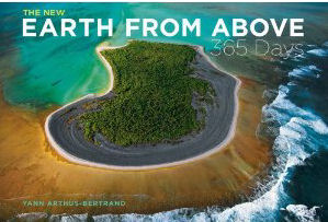 Yann Arthus-Bertrand's: Bird's-eye view