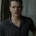 Matt Damon: 'Bourne' to run