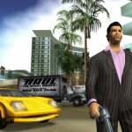 Steal away for big fun with Grand Theft Auto: Vice City