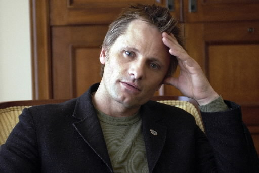 Viggo Mortensen: Now, an even longer 'Rings'!