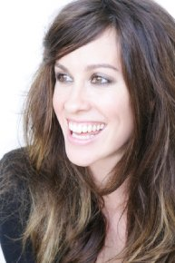 Alanis Morissette at Chicago Theatre