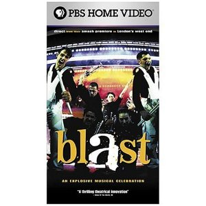 Fast-paced 'Blast!' feeds on youthful energy