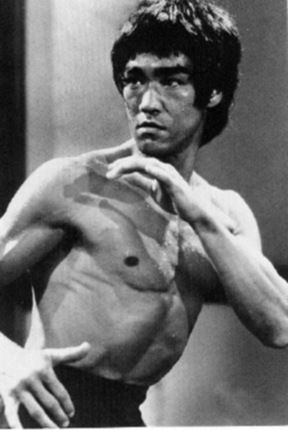 Bruce Lee -- Urban Legend