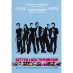 Critical approval means Justin Lin's 'Luck' is here to stay