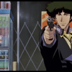 """Cowboy Bebop: The Movie"" Anime feature draws strength from action scenes"
