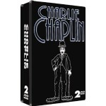 Chaplin remembered on DVD and by proud son