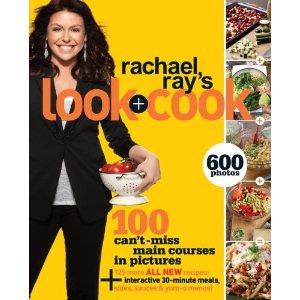 100% pure Rachael Ray