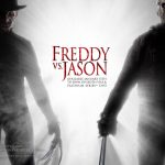 Who wins in 'Freddy vs. Jason'? Not the audience