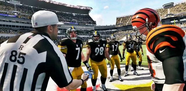 Madden NFL 2004: Chicago's hottest videogame