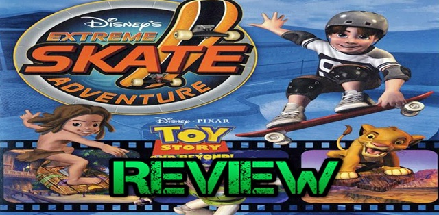 Game Zone: Disney's Extreme Skate Adventure, Starsky and Hutch, Boktai
