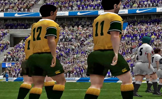 Game Zone: EA Sports Rugby 2004, Wallace & Gromit in Project Zoo, XIII
