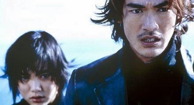 'Returner' delivers compelling sci-fi action
