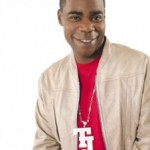 Speaking with … Tracy Morgan