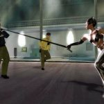 Game Zone: Catwoman, Splinter Cell, Karaoke Revolution